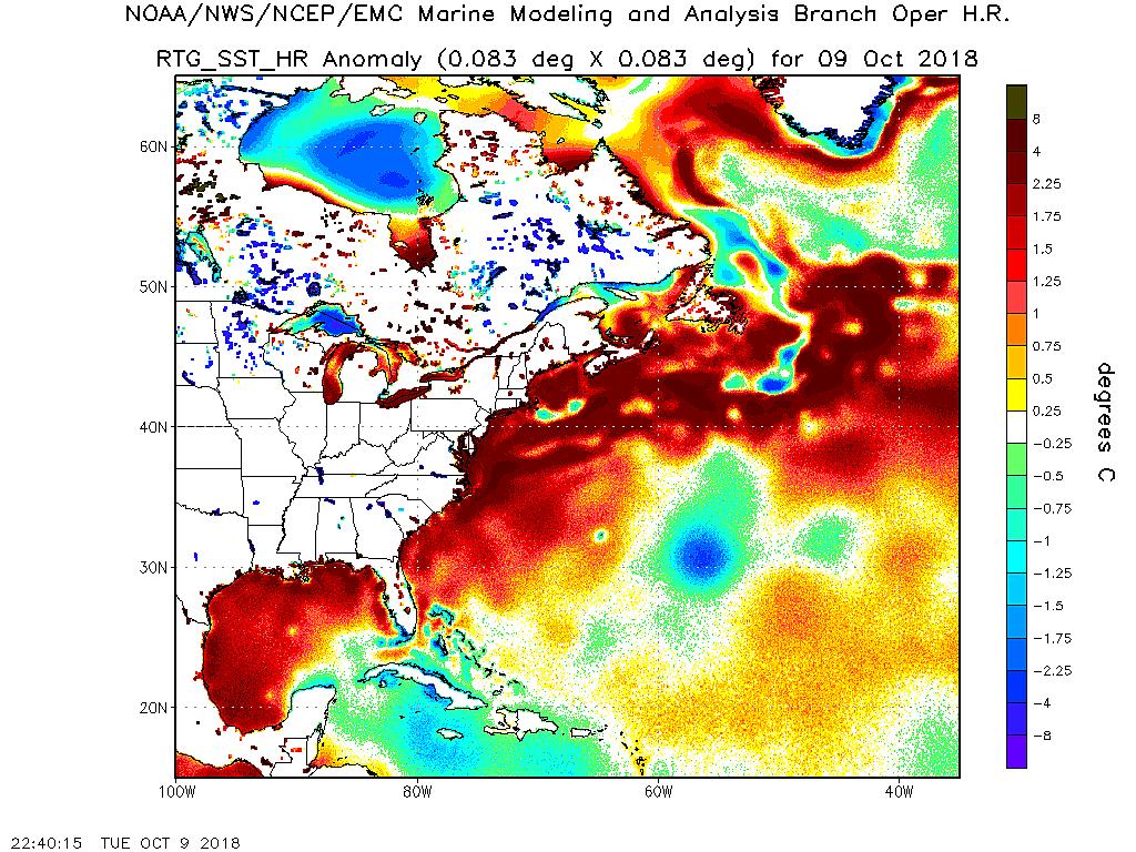 Climate Signals | Map: Gulf of Mexico Sea Surface ... on south america map, appalachian mountains, ohio river, gulf mexico marine maps, bahamas map, texas map, canada map, italy map, caribbean map, colorado river, central america map, honduras map, caribbean sea, great lakes map, mississippi map, atlantic ocean, persian gulf, cuba map, latin america map, galveston map, rio grande map, gulf of alaska, world map, pacific ocean, rio grande, chesapeake bay, gulf coast of the united states, arctic ocean, lake michigan, small gulf mexico map, mississippi river, deepwater horizon oil spill, atlantic map, missouri river, hudson bay, north america map, florida map,