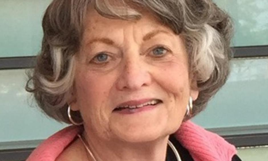 Nancy Reed, 77, died on September 15.
