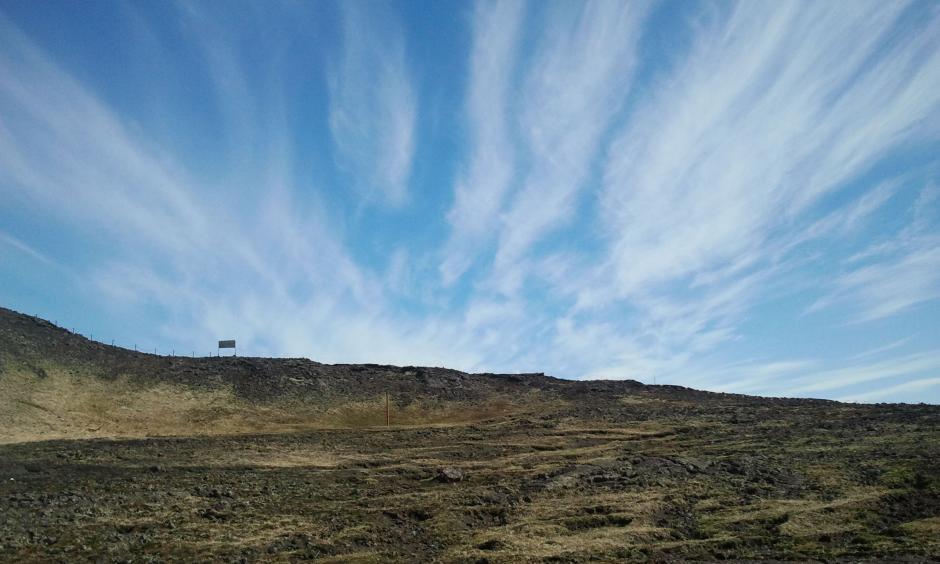 Photo: Valgerður Þóroddsdóttir