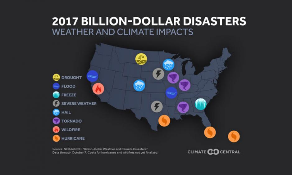 Image: Climate Central