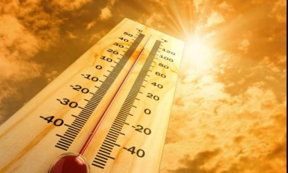 Temperatures this weekend have been close to triple-digits in the Northeast, including Philadelphia, where three deaths have been linked to the weather. Photo: Vladis Chern / Shutterstock