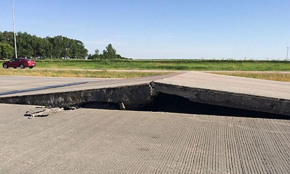 Photo: South Dakota Highway Patrol