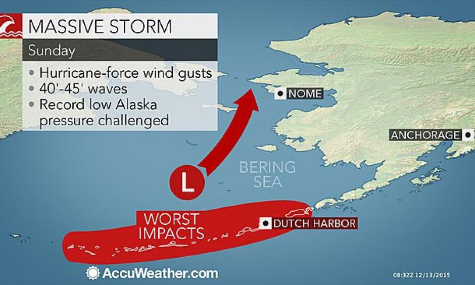 Image: AccuWeather