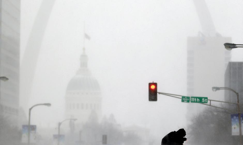 Photo: Jeff Roberson, AP