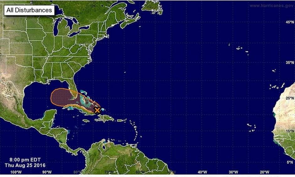 Image: NOAA, NWS