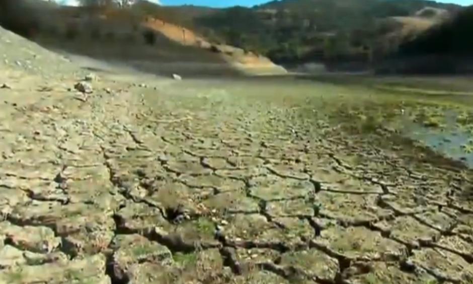 A Looming Monster El Niño Has California on Edge. Image: NBC
