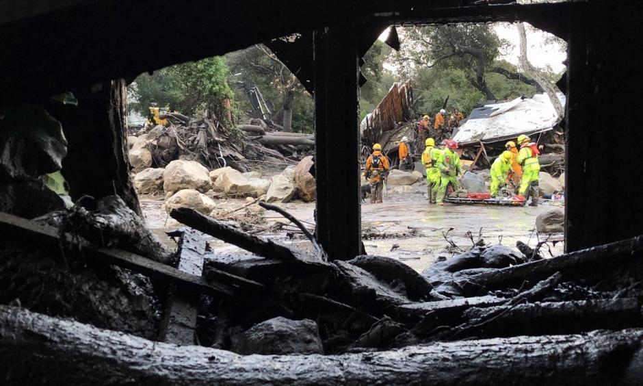 Photo: Santa Barbara County Fire
