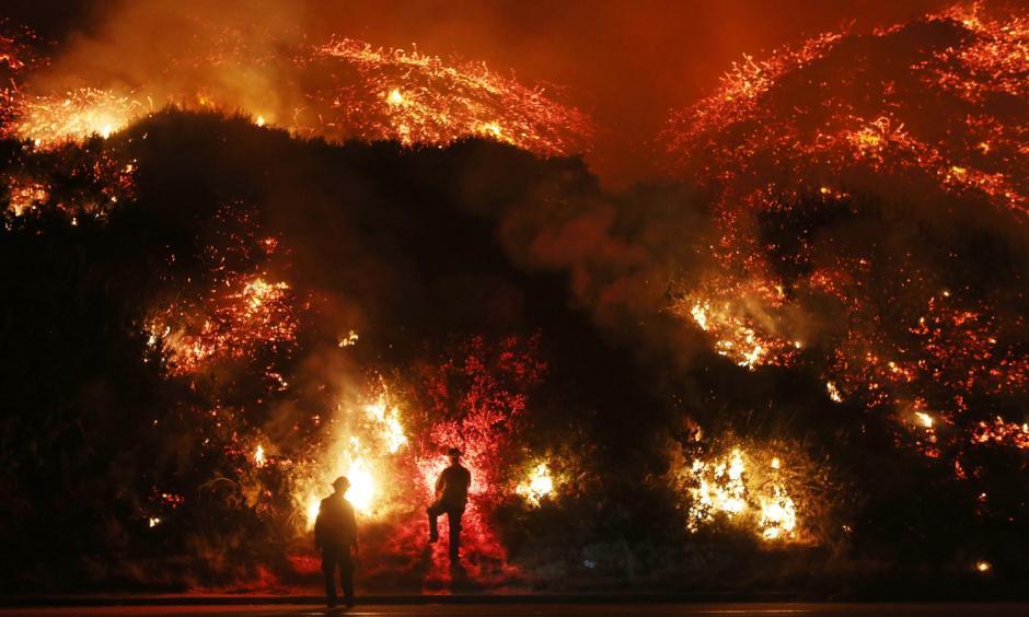 Photo: CBS Los Angeles