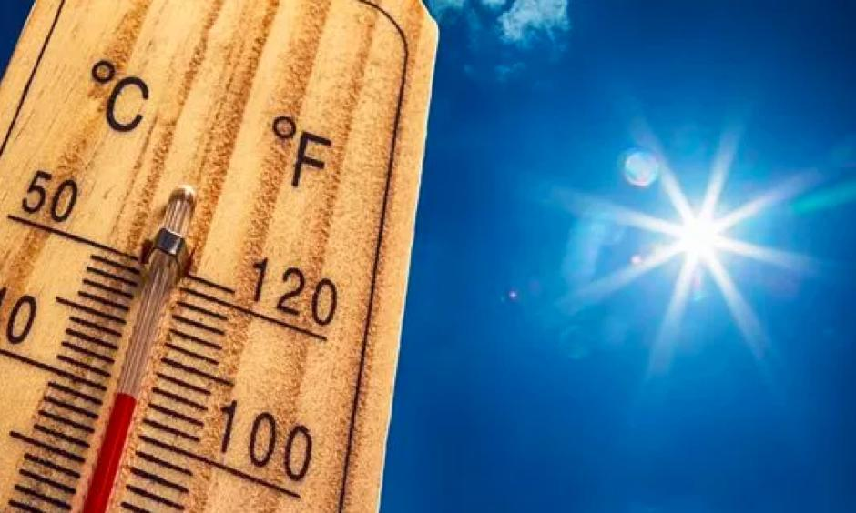 Lansing has matched or exceeded its daily high temperature record for five consecutive days. Photo: Getty Images, iStockphoto