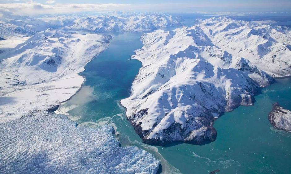 After recent reports about the demise of the ice fields, researchers hope the public will better understand the rapid pace of climate change. Photo: RE Johnson, Design Pics/Getty Images/First Light