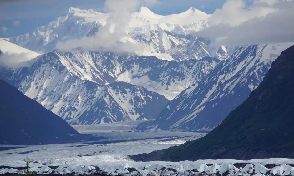 Denali national park and preserve, Alaska. Photo: Dahr Jamail