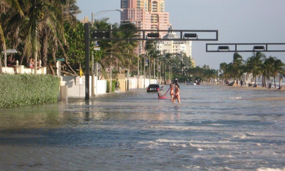 Photo: City of Fort Lauderdale