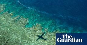 Climate change is increasing ocean temperatures, leading to more coral bleaching