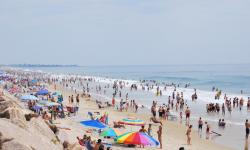 Misquamicut State Beach. Photo: Wikipedia