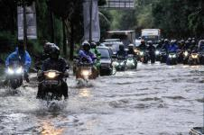 Climate change is increasing the frequency and intensity of extreme rainfall